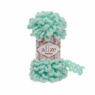 Alize PUFFY (019 - mint)